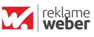 Reklame Weber